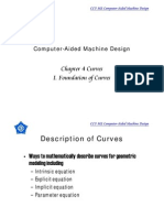 Equations for Geomwtric Modelling