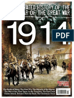 Britain at War Special - An Illustrated History of the First Year of the Great War 1914