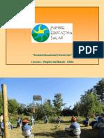 Parque Educativo Solar