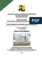 Cover Pek Struktur