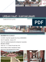 Kanyakumari Urban Haat Case study