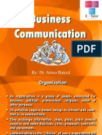 Business Communication - 2