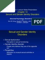 12 Pertemuan Ke-12 Gangguan Identitas Gender Dan Gangguan Psikoseksual
