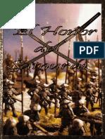 El Honor Del Samurai 3.0