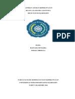 askep Av block dan HF.docx