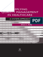 [Diane L. Kelly] Applying Quality Management in He(BookFi)