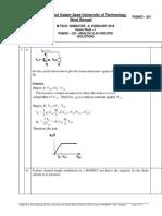 AVC - M.Tech. Sem II - HW-I Feb. 2018 Solution.pdf