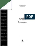CINTRA, E. M. U. Melanie Klein_ estilo e pensamento.pdf