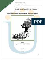 358001 – Introducción a La Problemática y Estudio Del Ambiente - Unad 2012