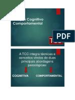 Apresentação - TCC