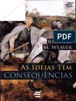 As Ideias Tem Consequencias - Richard M. Weaver.pdf