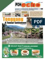 Tonggang Temiar Settlement