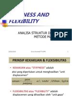 (3) Kekakuan Dan Fleksibilitas-rev