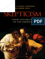 Diego Machuca, Baron Reed-Skepticism_ From Antiquity to the Present-Bloomsbury Academic (2018)