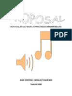 OSIS_Proposal_Penggalangan Dana untuk Pengadaan Seragam Drum Band