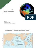 Ocean Circulation 0
