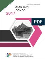 Kecamatan Buki Dalam Angka 2017
