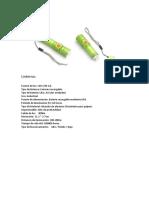 Caracteristicas Linterna.docx