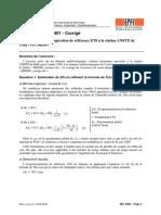 HG0401 Corrige