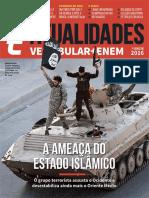 #Revista Guia do Estudante Vestibular+Enem - Atualidades - 1º Semestre (2016)