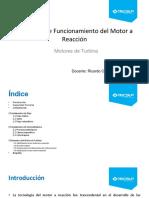 1 Principios de Funcionamiento Del Motor a Reacción
