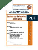 71022381 Textura y Estructura Del Suelo