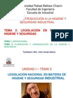 UNIDAD I. TEMA 2. LEGISLACION  NACIONAL.pdf