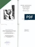 Carlson_Genes, Radiation, And Society, 24-25