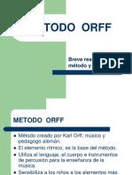 Método Orff