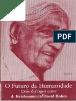 O Futuro da humanidade - Krishnamurti.pdf