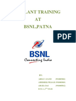 reportbsnl-130303082858-phpapp01