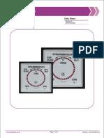 7.0 Synchroscope Manual
