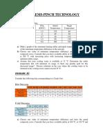 Problems Pinch Technology.pdf