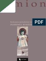 (Preview) 978-606-599-020-3_Simion, Eugen - Fictiunea jurnalului intim - III. Diarismul romanesc.pdf