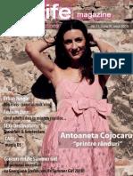 EnLife+Magazine Septembrie+2010 Antoaneta+Cojocaru