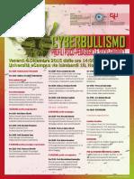 04 11 2015 Convegno Cyberbullismo