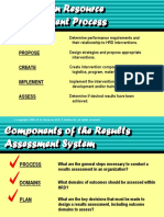 Results Assessment System