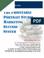 Marketing Manual Photography