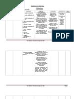 Planificacion semestral 6to