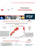 H&M Engineering