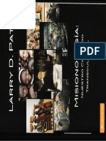 Libro - Misionología - Larry D. Pate