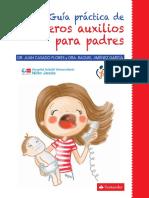 Guía 1º Auxilios - Padres