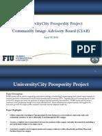 2014 Prosperity Project