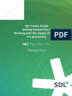 SDL Trados Studio 2017 - Getting Started Part 2.pdf