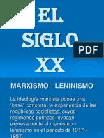 EL_SIGLO_XX