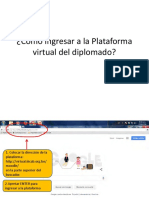 Manual Para El Uso de La Plataforma Virtual1