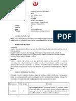 Leacom Sílabo Por Competencias - Coaching y Resolución de Conflictos 2017-2 VFinal