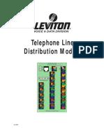 Wp Leviton Tldm