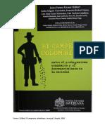 Jaime Forero, El Campesino Colombiano