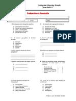 Evaluación de Geografía1